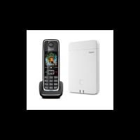 Компания Gigaset объявляет старт продаж комплекта Gigaset N670IP PRO + Gigaset C530H PRO